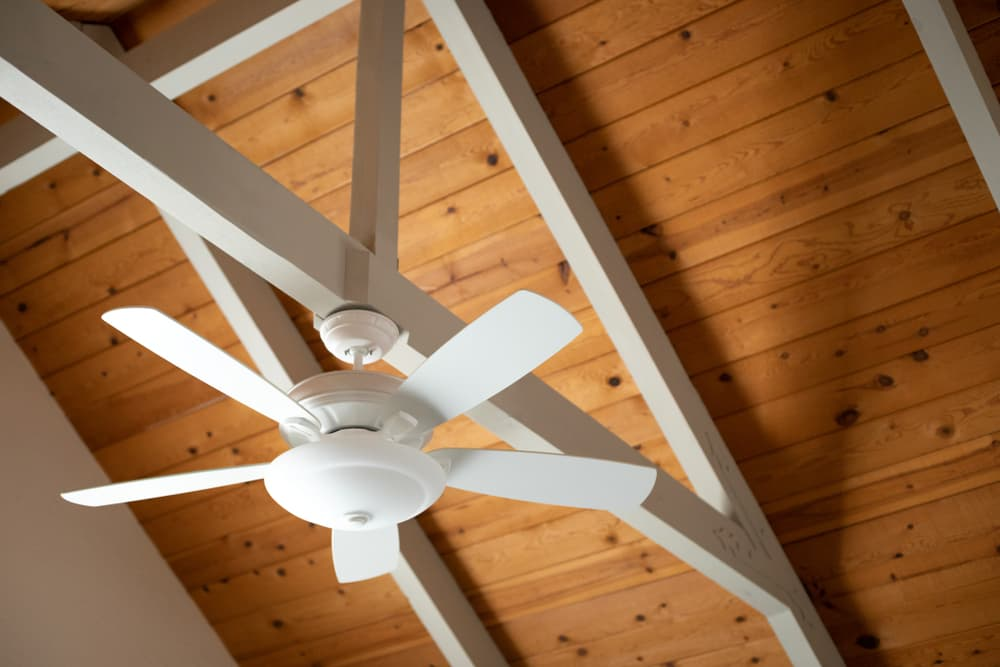 What Kind of Electrical Box Do I Need for a Ceiling Fan